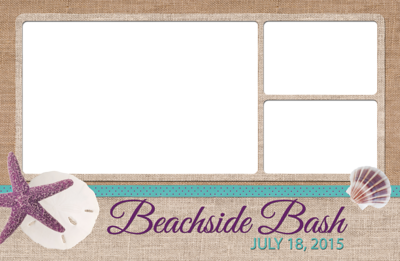 Beachside Bash