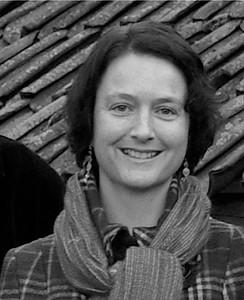 Lin Marie Vikøren