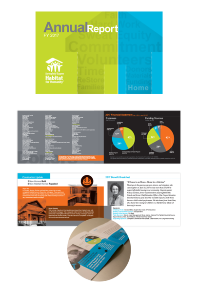 Habitat for Humanity 2018 Annual Report