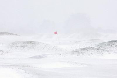 Winter Scene at Laytown & Bettystown golf Club-1L8A2046