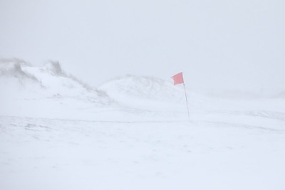 Winter Scene at Laytown & Bettystown Golf Club-1L8A1329