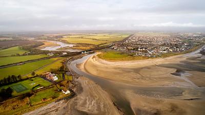 Aerial View, Laytown-DJI_0116
