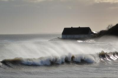 High Tide at Nanny Cottage-1L8A8396