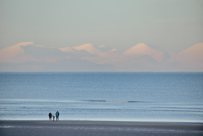 Mourne view ( From Laytown )-1L8A5208