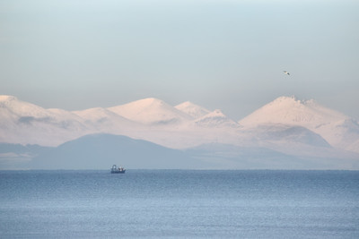 Mourne View ( From Laytown )-1L8A5103