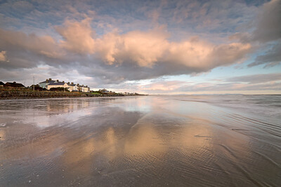 Dramatic Light at Laytown-1L8A9187