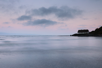 Pink Skies at the Nanny Cottage 1L8A9115-