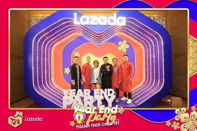 Lazada-Year-End-Party-2019-at-InterContinental-Saigon-Chup-hinh-lay-lien-Tat-nien-2019-tai-TP-Ho-Chi-Minh-WefieBox-Photobooth-Vietnam-77