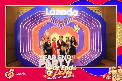 Lazada-Year-End-Party-2019-at-InterContinental-Saigon-Chup-hinh-lay-lien-Tat-nien-2019-tai-TP-Ho-Chi-Minh-WefieBox-Photobooth-Vietnam-81