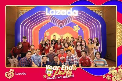 Lazada-Year-End-Party-2019-at-InterContinental-Saigon-Chup-hinh-lay-lien-Tat-nien-2019-tai-TP-Ho-Chi-Minh-WefieBox-Photobooth-Vietnam-80