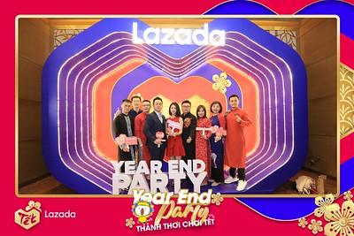 Lazada-Year-End-Party-2019-at-InterContinental-Saigon-Chup-hinh-lay-lien-Tat-nien-2019-tai-TP-Ho-Chi-Minh-WefieBox-Photobooth-Vietnam-98