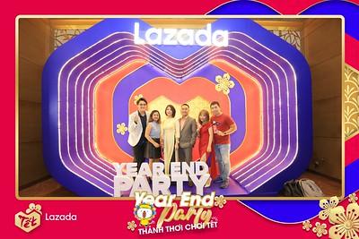 Lazada-Year-End-Party-2019-at-InterContinental-Saigon-Chup-hinh-lay-lien-Tat-nien-2019-tai-TP-Ho-Chi-Minh-WefieBox-Photobooth-Vietnam-93