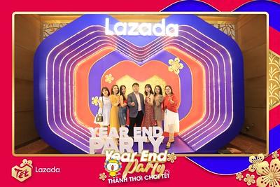 Lazada-Year-End-Party-2019-at-InterContinental-Saigon-Chup-hinh-lay-lien-Tat-nien-2019-tai-TP-Ho-Chi-Minh-WefieBox-Photobooth-Vietnam-90