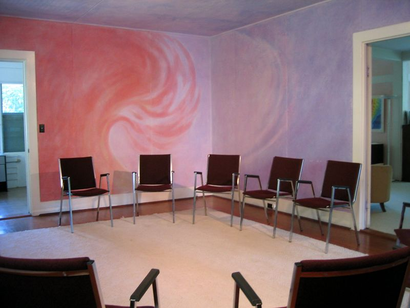 Anthroposophical Society in Hawai'i, Meeting Room, Honolulu