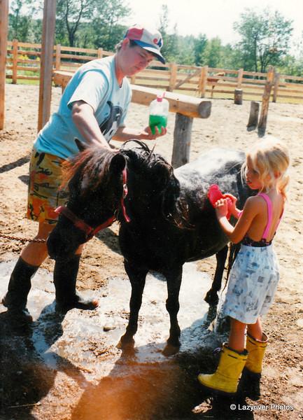 01 Macaroni Kassie Aug 1993