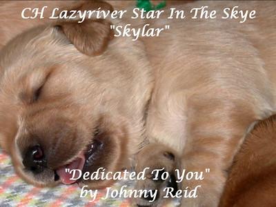 Skylar Memories Oct 22, 2014