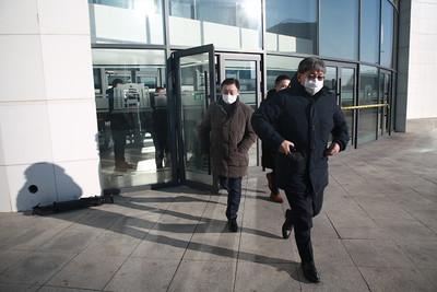 2021 оны нэгдүгээр сарын 22. Монгол Ардын Намын Удирдах Зөвлөлийн хурлаар УИХ-ын гишүүн, ЗГХЭГ-ын дарга, Монгол Улсын сайд Л.Оюун-Эрдэнийг Монгол Улсын Ерөнхий сайдад нэр дэвшүүлэх намын даргын саналыг 100 хувийн саналаар дэмжлээ. ГЭРЭЛ ЗУРГИЙГ Д.ЗАНДАНБАТ /MPA