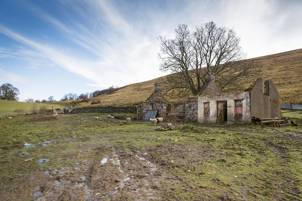 East Highland Way