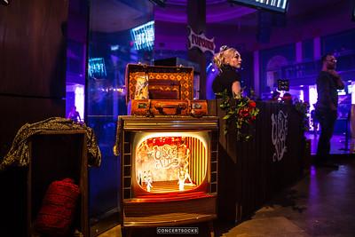 Cirque de le Nuit 2017