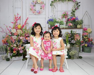 Le Easter Mini 2018
