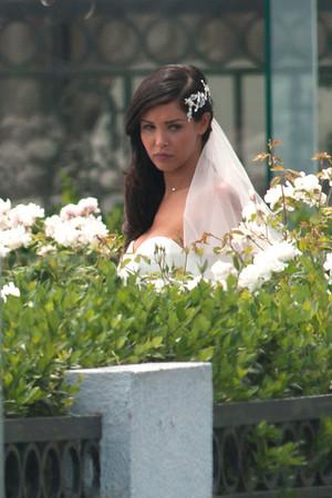 Nabilla Benatia celebre son mariage