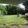Coma + pelouse + soleil + silence = début des vacances top cool !