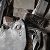 Les petits métiers – 1 – Antiquaire – Bernard Dimey