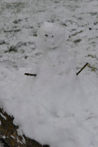 Je voudrais devenir un bonhomme de neige - Bernard Dimey