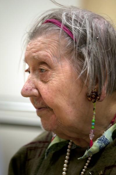 Mémère -  Bernard Dimey