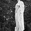 La statue - Jacques Brel