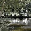 L'étang Chimérique - Léo Ferré