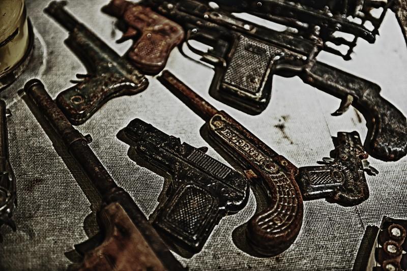 Des armes – Léo Ferré