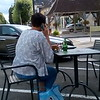 Mobile apparent - Bernard Joyet