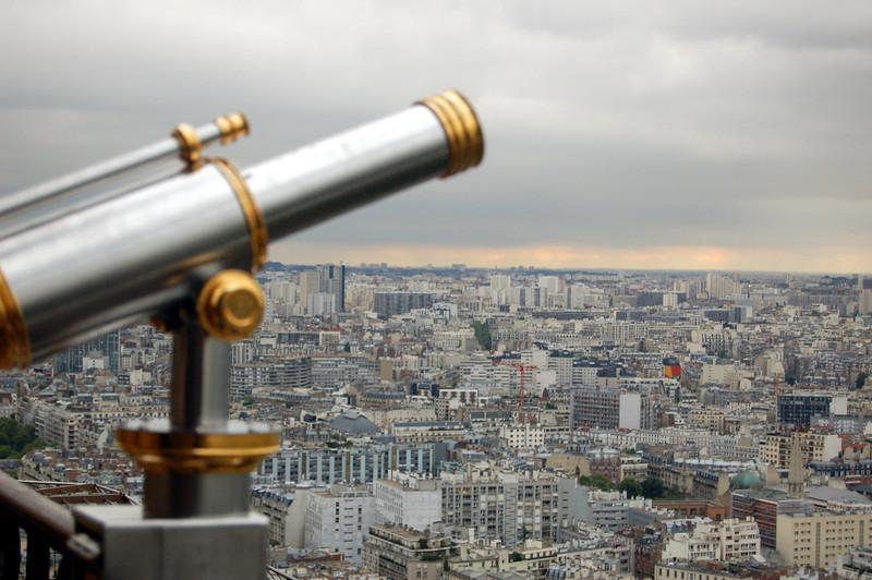 Paris Cide - Allain Leprest