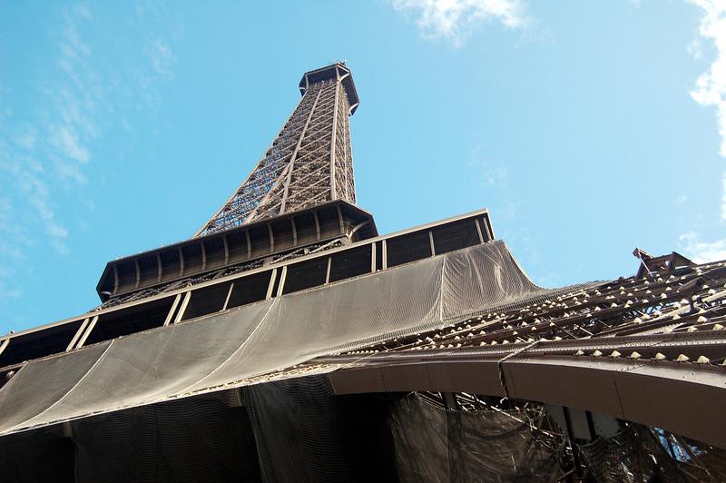 Paris is beautiful - Allain LEPREST