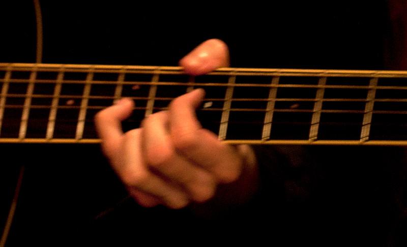 Canzone per Paolo - Allain Leprest