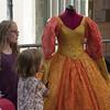 Robe de bois, robe de fer - Allain Leprest