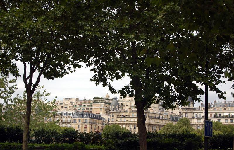 Paris ce printemps là - Allain Leprest