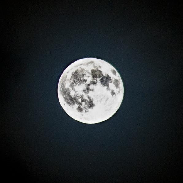Rendez vous sous la lune - Allain Leprest