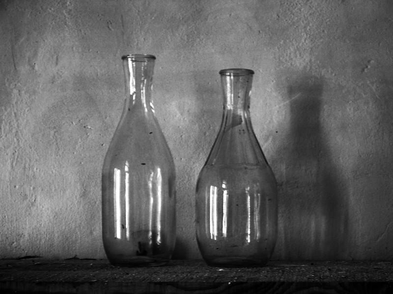 Le temps de finir la bouteille - Allain Leprest