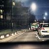 Une auto tourne dans la ville - Allain Leprest