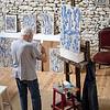 Le peintre - Allain Leprest