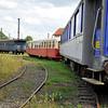 Le train - Allain Leprest