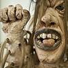 La colère - Allain Leprest