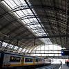 Une Gare - Henri Tachan
