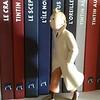 Pas Tintin ! - Henri Tachan