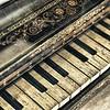 Un piano - Henri Tachan