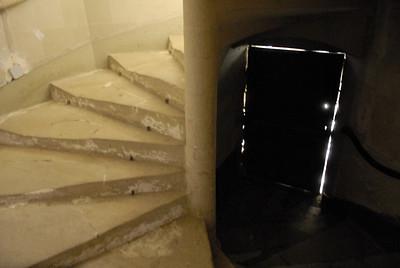 Le Chateau de Gizeux