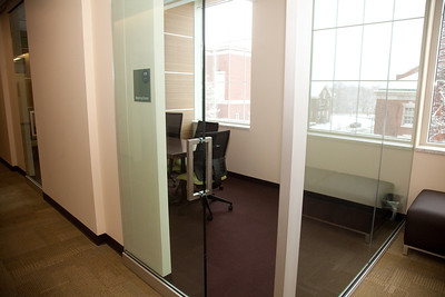LeChase Hall - Level 3 Small Meeting Room