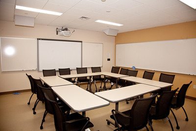 LeChase Hall - Small Classroom
